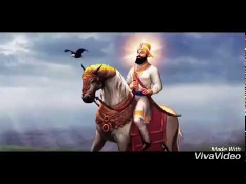Guru Gobind Ji Pyare Best WhatsApp Status