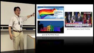 小原克博「宗教の多元化と多元主義」(講義「日本宗教」第12回、同志社大学)