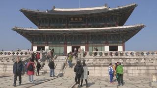 3월 고궁 방문 중국인 관광객 36.5% 감소 / 연합…