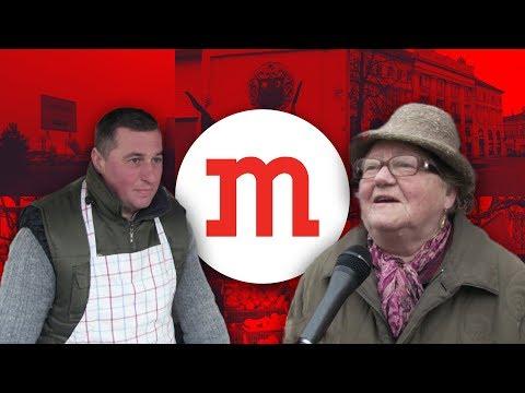 Mi folyik Gyöngyösön? – Mandiner TV