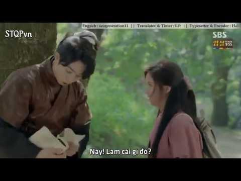 [VIETSUB] [STQPvn] Moon Lovers Ep 7 - Seohyun cut