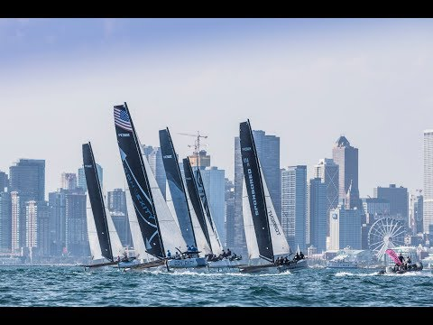 TIGHT @ M32 North America Championship