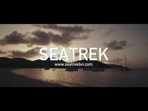 Scuba, Sailing, and Marine Biology Summer Camp | SeaTrek BVI