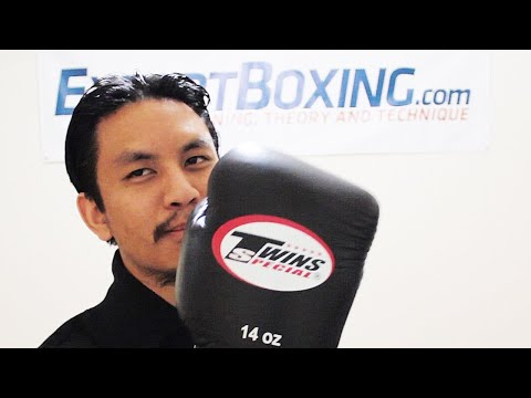 Twins Boxing Gloves Review - Made In Thailand