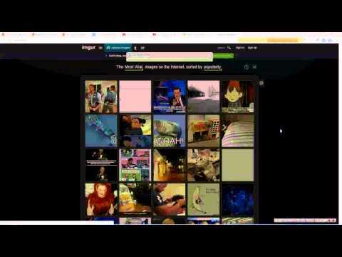 Вопрос: Как загружать изображения на Imgur?