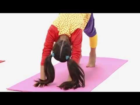 Yoga para Niños - Saludo al Sol