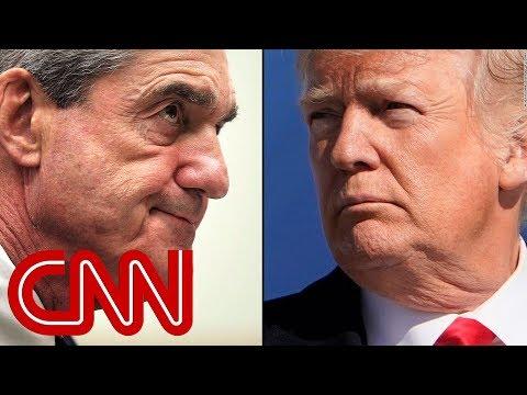 WSJ: Trump lawyers seek deal with Mueller to end Russia probe