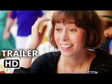 BREAKABLE YOU  Trailer 2018 Cristin Milioti