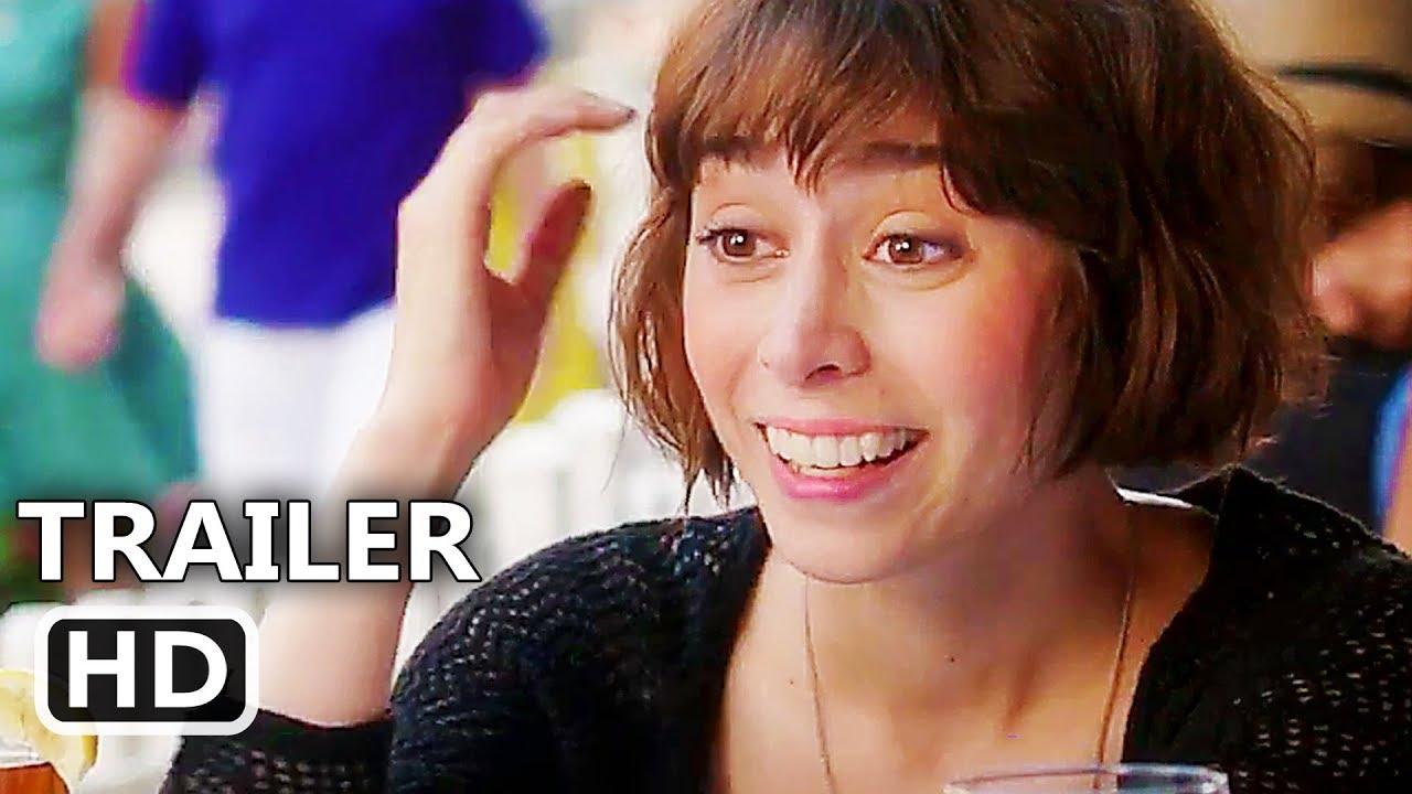 BREAKABLE YOU Official Trailer (2018) Cristin Milioti