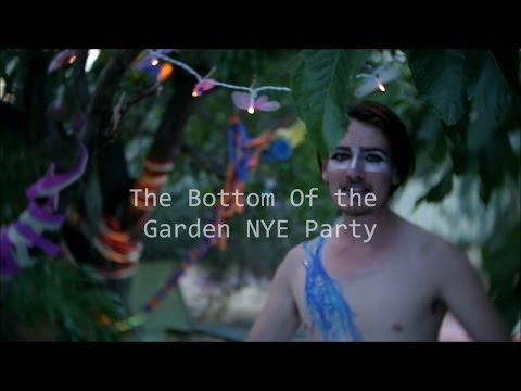 Straight Outta Brompton: :Adelaide Garden Party NYE (HD) ~the Creature Grotto: : s2~