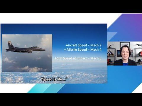 NICOLE MALACHOWSKI: The Mach 2 Mindset