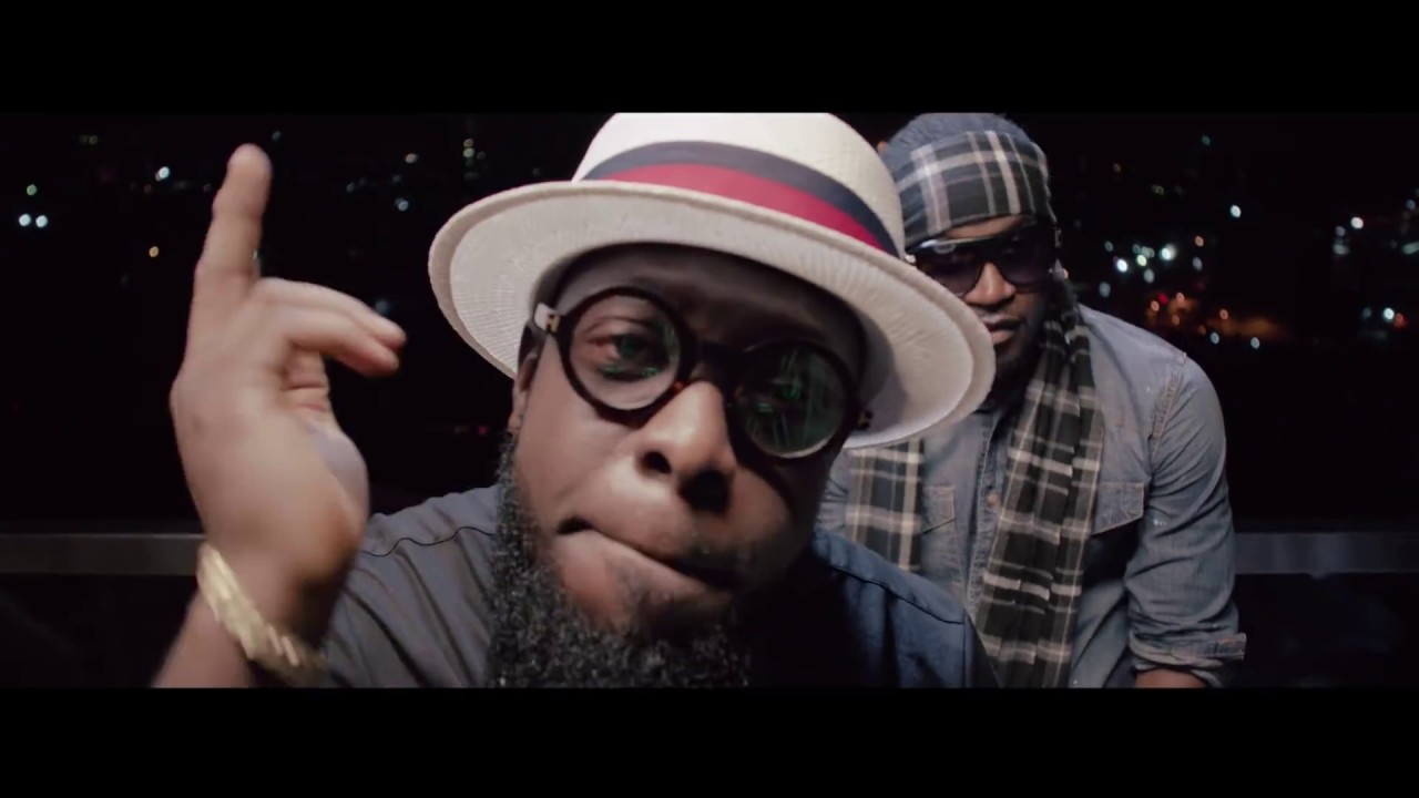Timaya - Dance feat  Rudeboy (P-Square) | Official Video