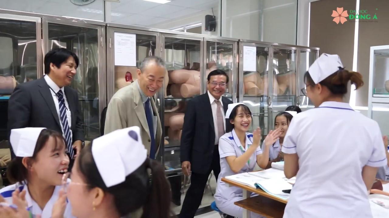 Đào tạo Ngôn ngữ Nhật - cầu nối trong chiến lược phát triển kinh tế, văn hóa Nhật – Việt