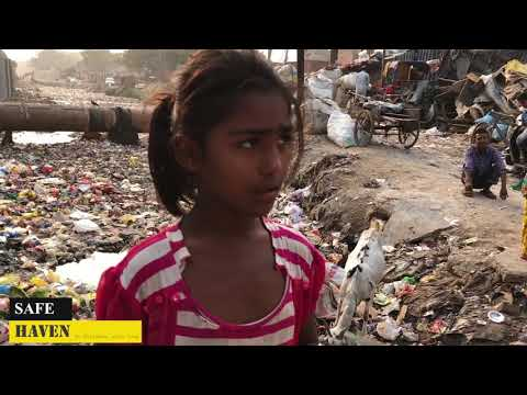 Safe Haven - to Children, with Love (A Film by Simran Sawhney)