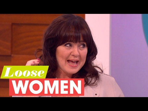 Coleen Shares Her Real Feelings About Fellow CBB Housemate Kim Woodburn | Loose Women