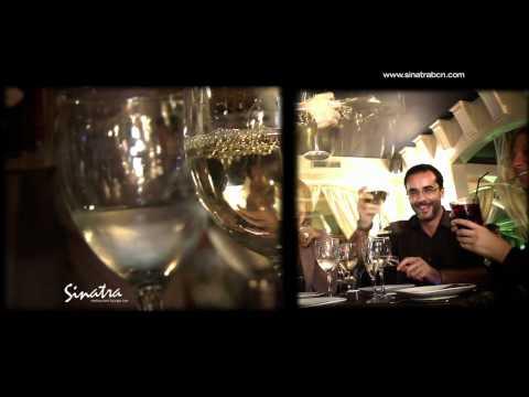 Bienvenidos a Restaurante Sinatra Lounge bar en Barcelona.