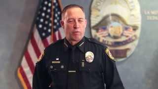 STAR/PAL - La Mesa SWAT Team Auction Video
