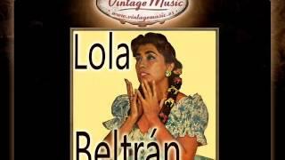 Lola Beltrán -- Cucurrucucu Paloma