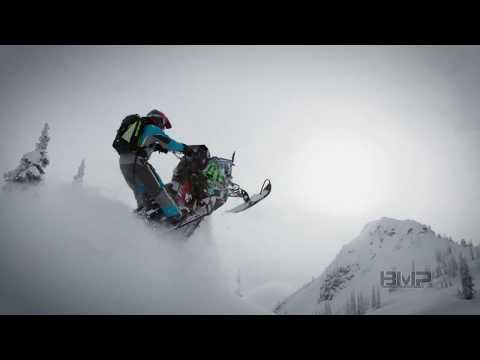 Boondock Nation S2:E1 | Bluebird Days in McCall