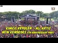 9th Anniversary PRKC -  Kimcil Kepolen  - All Artis -  New Kendedes supertrack