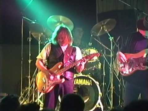Walter Trout (Live, Neede Holland, 1990) : Life in the Jungle Mp3