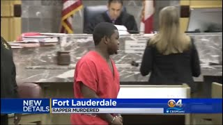 XXXtentacion Killers Second Court Appearance