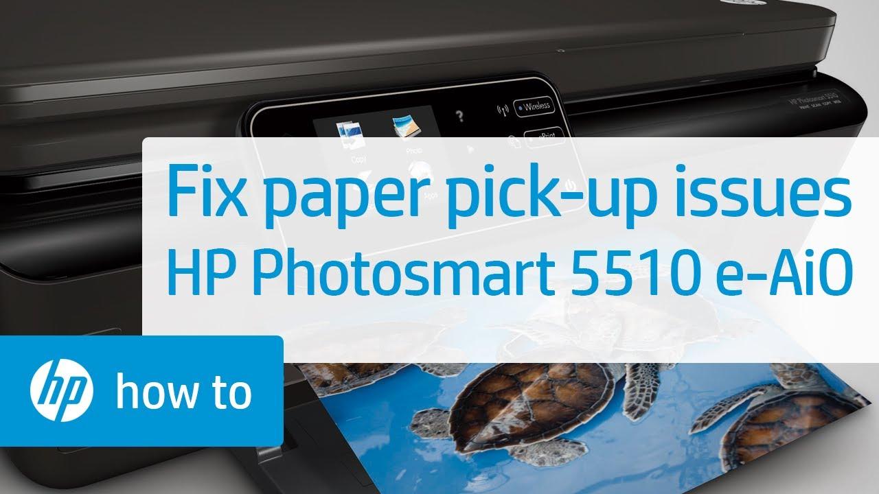 Инструкция по чистке hp photosmart