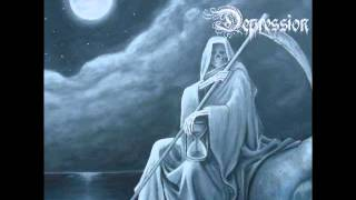 Nocturnal Depression - Seven Tears Are Flowing to the River (Nargaroth cover) (2013)