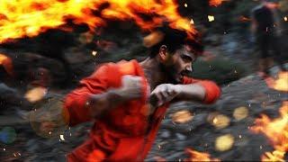 Avatar: Fire VS Earth Fan Film - Burning Battleground - Fan Film