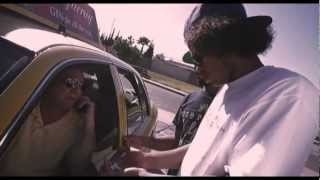 SchoolBoy Q feat. AB-Soul - Druggys Wit Hoes (Official Video) @OGNZO #OGNZO