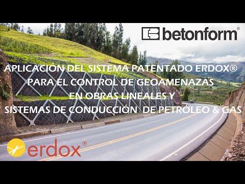 Sistema Erdox® -