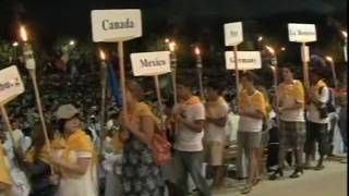 Medjugorje Youthfest Orchestra and Choir - Ave Maria Grazia Plena