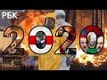 Обнуление, взрыв в Бейруте, война в Нагорном Карабахе — события 2020-го, повлиявшие на историю
