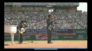 "Jonas Brothers - ""Gotta Find You"" (Easter At Saddleback Church)"