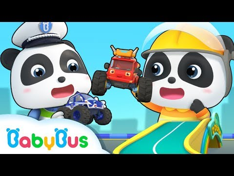 Baby Panda and
