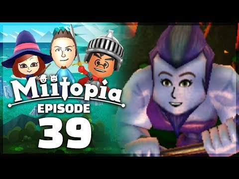Miitopia - Part 39: DEMON BOSS! [Nintendo 3DS Gameplay]