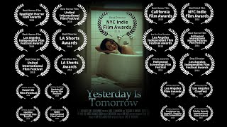 Yesterday Is Tomorrow - Award Winning Short Horror Film (@JayJayOcean)