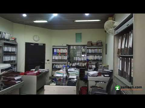 2,730 Sq. Ft. OFFICE FOR RENT IN GULBERG LAHORE