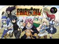 Breakthrough by Going Under Ground _ Fairy Tail (13th Opening)