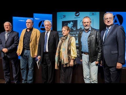 50 años del Premio Rómulo Gallegos