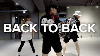 Back to Back - Drake / Sori Na Choreography