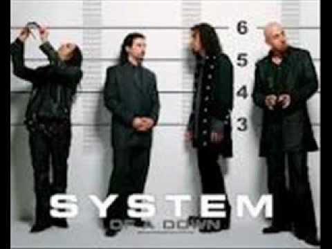 Letra System Of A Down - B.Y.O.B