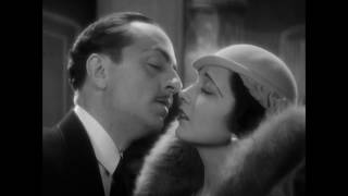 William Powell and Kay Francis: Can't Help Falling in Love