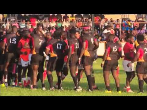 Captain Mukidza shines as Kenya beats Uganda 23-18 in Elgon cup