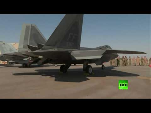 وزير الدفاع الأمريكي يزور قاعدة الأمير سلطان في السعودية  - نشر قبل 46 دقيقة