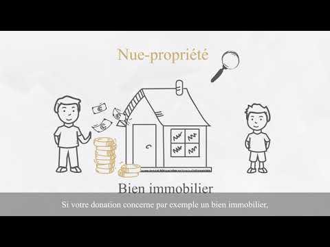 Faire une donation - BNP Paribas Banque Privée
