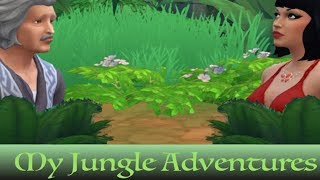 My Jungle Adventures: The Family Curse (Part 31)