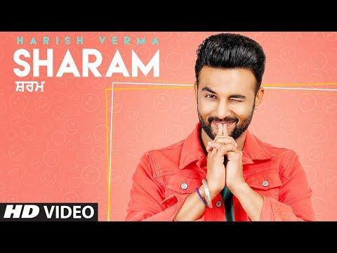 Sharam (Full Song) Harish Verma | Daljit Chitti | Silver Coin | Latest Punjabi Songs 2019