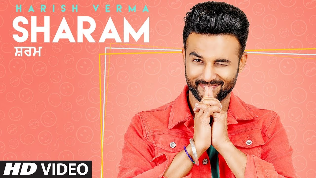 Download Sharam (Full Song) Harish Verma   Daljit Chitti   Silver Coin   Latest Punjabi Songs 2019