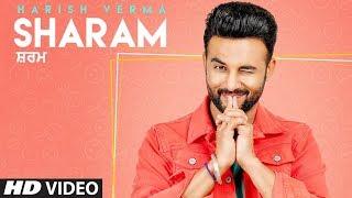 Sharam Harish Verma Free MP3 Song Download 320 Kbps